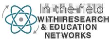 Blog para las Redes Nacionales de Investigación y Educación