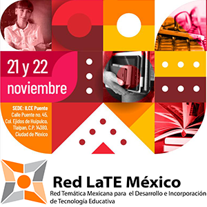 4ta. Reunión Anual RedLATE - MX