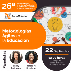 Metodologías Ágiles en la Educación