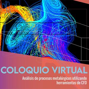 Análisis de procesos metalúrgicos utilizando herramientas de CFD