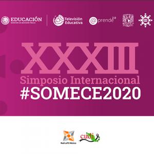 #SOMECE2020 Movilidad Virtual de Experiencias Educativas