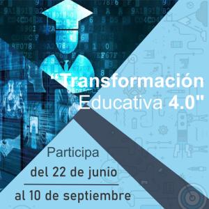Transformación Educativa 4.0