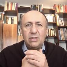 Elección del Dr. Héctor Benítez Pérez como Presidente del Consejo Directivo de CUDI