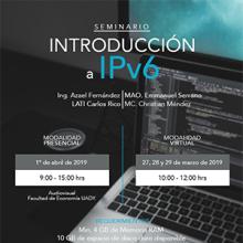 Seminario Virtual IPv6