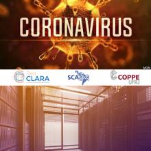 Unidos contra el Coronavirus: Institutos brasileños suman fuerzas a SCALAC en la oferta de capacidad de cómputo para investigaciones sobre el COVID-19
