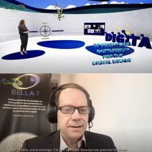 Inauguración de EllaLink en # DigitalEU2030