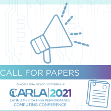 CARLA 2021 Call for Papers Program