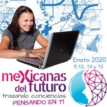 Caravanas Mexicanas del Futuro, trazando conciencias pensando en TI