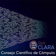 El Dr. Luis Gutiérrez, miembro del Consejo Científico de Cómputo de RedCLARA.