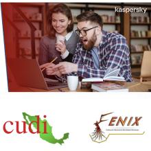 Kaspersky y CUDI buscan hacer del aprendizaje en línea una experiencia segura