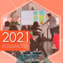 CentroGeo ofrece  posgrados en Ciencias de Información Geoespacial