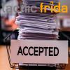 Programa FRIDA 2021: Convocatoria abierta