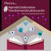 Instituciones de #educación  superior, dependencias de #gobierno, centros de investigación y asociaciones, se unen para construir la #AgendaColaborativa.