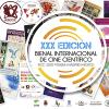 Convocatoria Bienal Internacional de Cine Científico