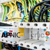 LACNIC y APNIC abren convocatoria para estudiar los factores técnicos de éxito de Internet