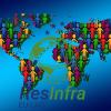 Formulario de explotación de las redes académicas en Latinoamérica