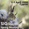 SIG-Marcomms meeting