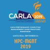Latin America High Performance Computing Conference (CARLA) Turrialba, Costa Rica