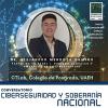 Ciberseguridad y Soberanía Nacional