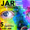 Presentación Iberoamericana: JAR Revista de Investigación Artística
