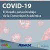 COVID-19 | Un Desafío para el trabajo de la Comunidad Académica