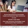 Segunda Conferencia Iberoamericana de Web Semántica y Grafos de Conocimiento