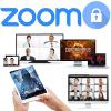 Recomendaciones de configuración para tener una reunión segura en Zoom