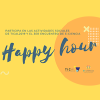 Happy hour #TICAL2019