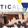 """Por la conectividad global: charla del """"padre"""" de eduroam marca el primer día de TICAL2019"""