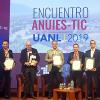 Las Redes Nacionales de Investigación y Educación (RNIE) de México y Ecuador presentes en ANUIES – TIC 2019