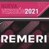 Nueva versión REMERI - 2021