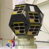 Los mexicanos Isaí Fajardo Tapia y Rigoberto Reyes Morales fueron parte del grupo de estudiantes e investigadores que desarrollaron tecnología para el satélite Ten-Koh, seleccionado por la Agencia Espacial Japonesa