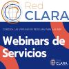 Servicios y productos ofrecidos por RedCLARA a las RNIE latinoamericanas